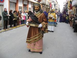 en procesion VIERNES SANTO 2007 014